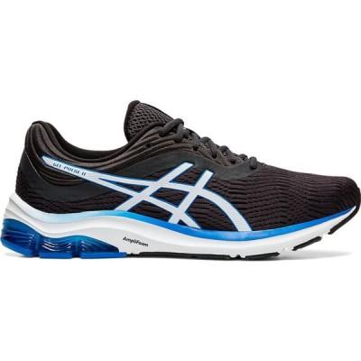 アシックス ASICS メンズ ランニング・ウォーキング シューズ・靴 Gel Pulse 11 Running Shoes GRY
