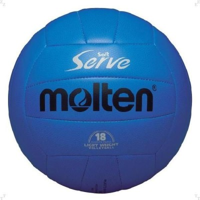モルテン(Molten) 授業用バレーボール EV4B 13SS