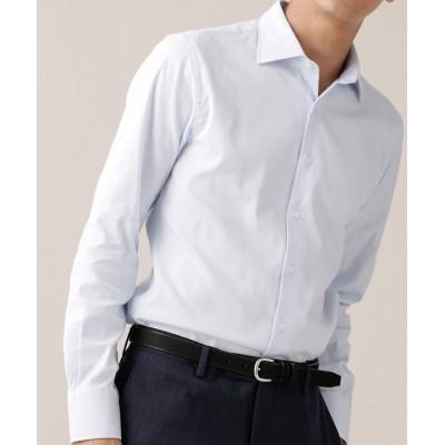 MOBILITY ハニカムセミワイドシャツ