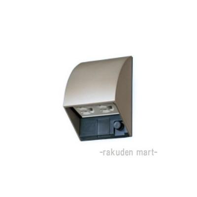 パナソニック WK4602QK (5個セット) スマート接地防水ダブルコンセント