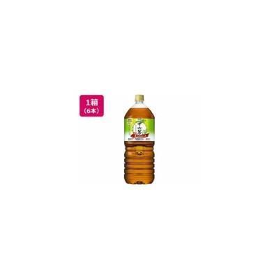 アサヒ飲料/十六茶プラス 3つのはたらき 2L×6本