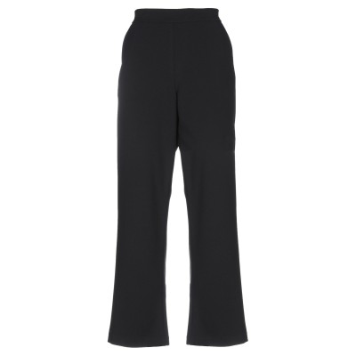 メルシー ..,MERCI パンツ ブラック 38 ポリエステル 95% / ポリウレタン 5% パンツ