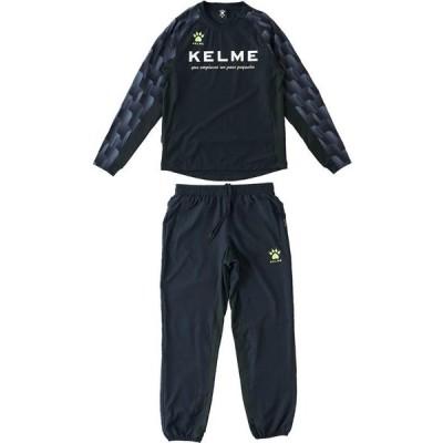 KELME(ケレメ) PISTE-SUIT KC19F170 ブラック L