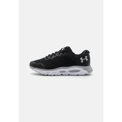 アンダーアーマー シューズ レディース ランニング HOVR INFINITE 3 - Neutral running shoes - black