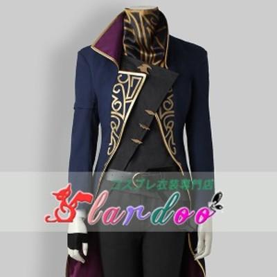 Dishonored 2  ディスオナード2 リー女王 コスプレ衣装 [3664]