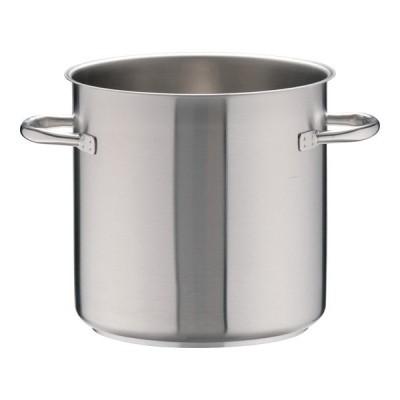 パデルノ 18-10寸胴鍋 (蓋無) 1001-24