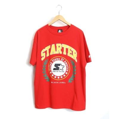tシャツ Tシャツ STARTER エンブレムビッグシルエット Tシャツ