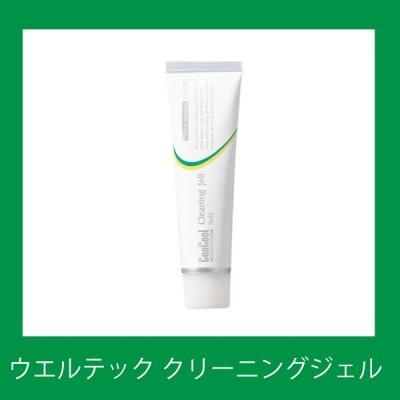ウエルテック コンクール クリーニングジェル ソフト 40g 1本 歯磨き粉 歯みがき 歯周病 歯槽膿漏 ホワイトニング