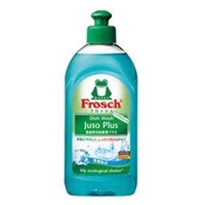 フロッシュ 食器用洗剤 重曹プラス ソーダの香り 300ml 4901670111781