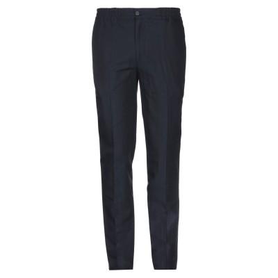 ブライアン デールズ BRIAN DALES パンツ ブラック 44 リネン 53% / コットン 47% パンツ