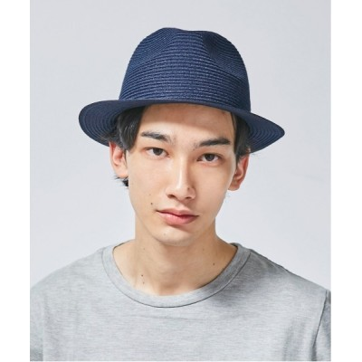 OVERRIDE / 【override】OR S.BRIM FEDORA WASHABLE MEN 帽子 > ハット