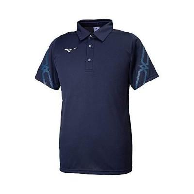 ミズノ MC ポロシャツ 32MA9176 カラー:14 サイズ:XS