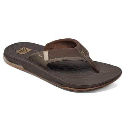 リーフ メンズ サンダル シューズ Fanning Low Sandals