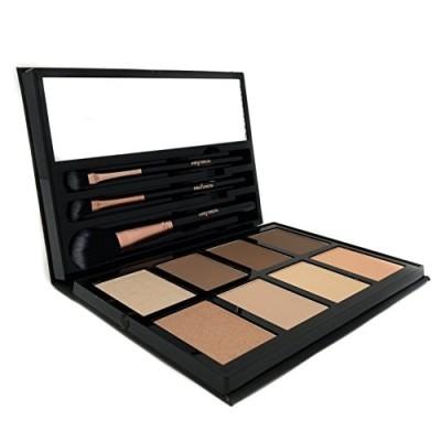 (コンター キット) Profusion Cosmetics - Contour - Professional 8 Color Palette - Face Powder Highlighter..