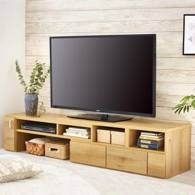 伸縮式スイングテレビ台 LR0699