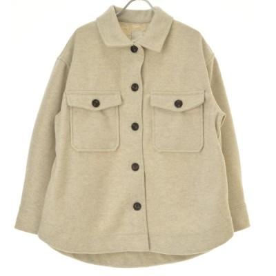 techichi / テチチ CPO シャツ ジャケット