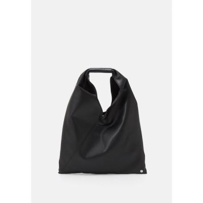 マルタンマルジェラ トートバッグ レディース バッグ BORSA MANO - Tote bag - black