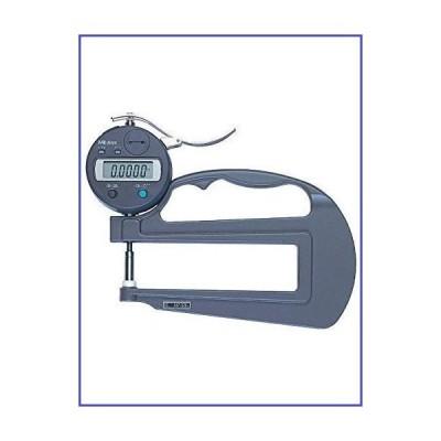 LULUTING ZH-Wang Multimeter - 547-520SCERT - Digital Thickness Gage, Cert, 0-0.47 in