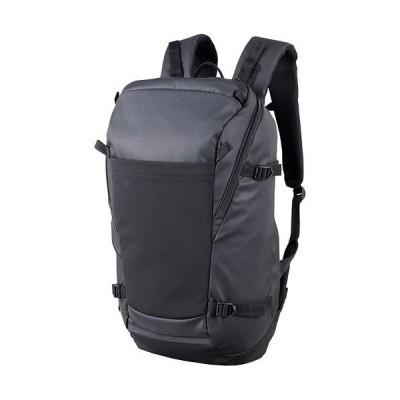 デサント(DESCENTE) エアロストリームバックパック ブラック DMAPJA10 BK バックパック リュックサック デイパック スポーツバッグ 鞄 トレーニング