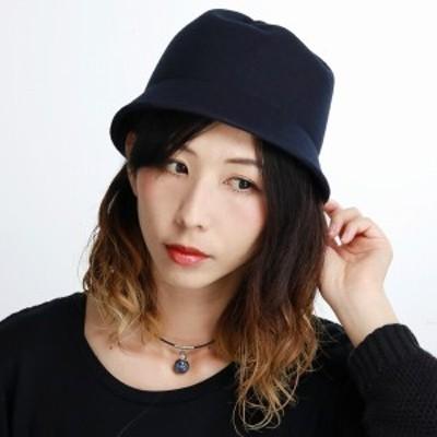 Mazurek ハット レディース 帽子 クロシェ 日本製 シンプル 無地 秋冬 ミセスハット ウール マズ