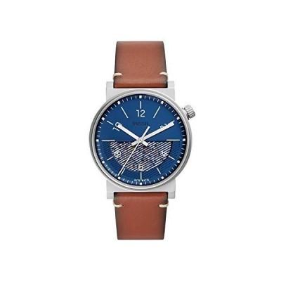Fossil メンズ Barstow 腕時計 自動 ミネラルクリスタル ME3168 ME3168【並行輸入品】