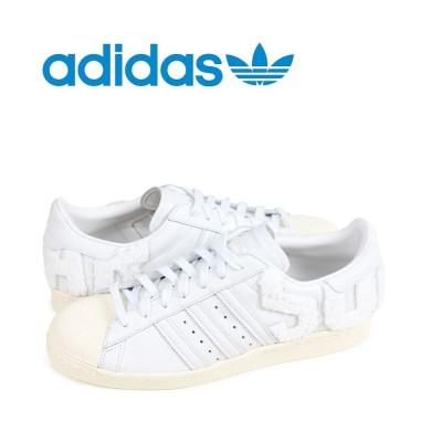 (adidas/アディダス)アディダス オリジナルス adidas Originals スーパースター 80s スニーカー SUPERSTAR メンズ B37995 ホワイト/ユニセックス その他