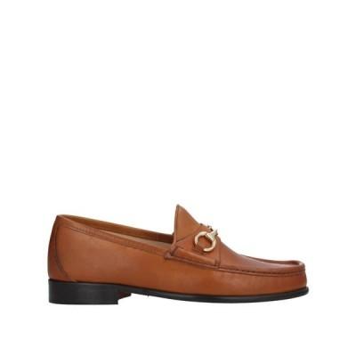 リチャード ラース RICHARD LARS メンズ ローファー シューズ・靴 loafers Black