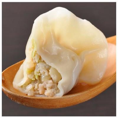 台湾水餃子 Ko-Getsu 江月48個セット(12個×4パック) 冷凍餃子 冷凍惣菜 国産食材 台湾食品