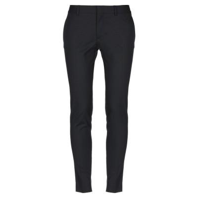 ディースクエアード DSQUARED2 パンツ ブラック 44 バージンウール 95% / ポリウレタン 5% パンツ