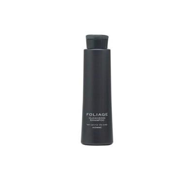 中野製薬 ナカノ フォリッジ クレンジングシャンプー 300ml サロン専売品 美容師 美容室業務用品
