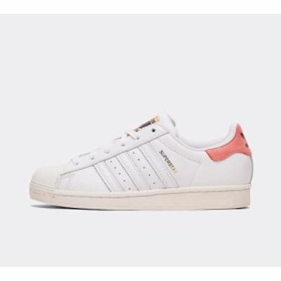 アディダス adidas Originals レディース スニーカー シューズ・靴 superstar trainer White