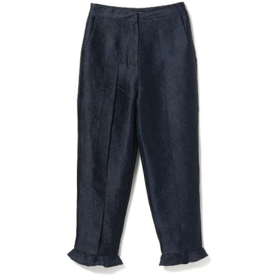 【ビームス ウィメン/BEAMS WOMEN】 sister jane / PeonyBlue Trouser Pants