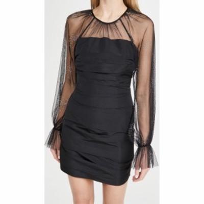 ロミー ブルック Ramy Brook レディース ワンピース ワンピース・ドレス Valentina Dress Black