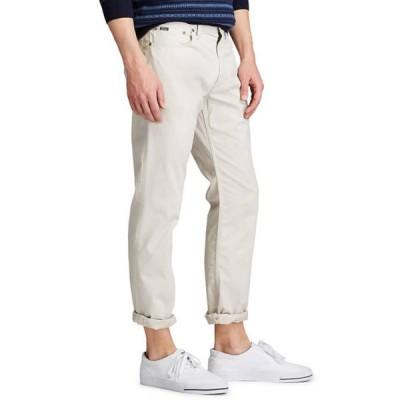ラルフローレン メンズ カジュアルパンツ ボトムス Varick Stretch Slim Straight Pant