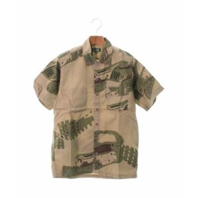 Deluxe デラックス カジュアルシャツ メンズ