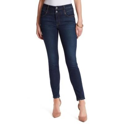 ジェシカシンプソン レディース デニムパンツ ボトムス Adored High-Rise Skinny Jeans
