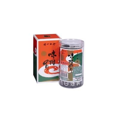 徳島 大野海苔 味付のり 卓上のり 特産品 8切48枚 6個