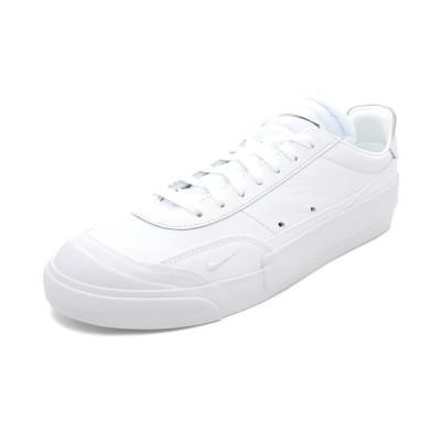 スニーカー ナイキ NIKE ドロップタイプPRM  ホワイト/ブラック CN6916-100 メンズ シューズ 靴 20SU