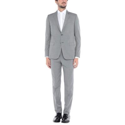 HAVANA & CO. スーツ グレー 48 ポリエステル 81% / レーヨン 10% / ウール 9% スーツ