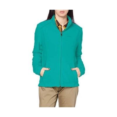 [ショッフェル] ジャケット Fleece Leona2 レディース TEAL BLUE (7250) 36