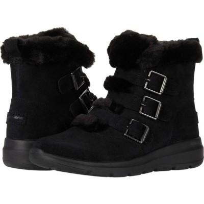 スケッチャーズ SKECHERS Performance レディース シューズ・靴 Glacial Ultra - 144154 Black