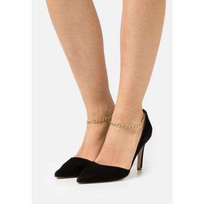 レディース 靴 シューズ YASJENNA - Classic heels - black
