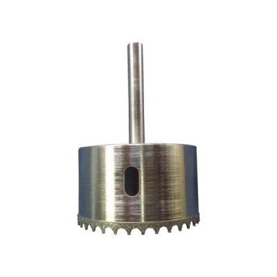 ヤマグチ 電着ガラス用ホールソーφ30 82 x 80 x 83 mm GARASU30 0