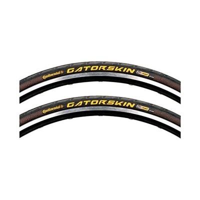 Continental GATORSKIN Gator Tires 700x23c Folding Set Pair 23mm 700c 並行輸入品