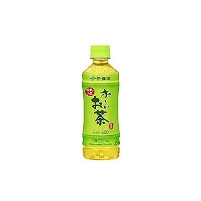 伊藤園 おーいお茶 緑茶 (小竹ボトル) 350ml ×24本