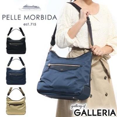 【商品レビューで+5%】PELLE MORBIDA ペッレモルビダ レディース ショルダー VELA ヴェーラ 2WAY ビジネス VE021 女性