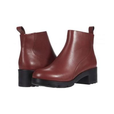 Camper カンペール レディース 女性用 シューズ 靴 ブーツ アンクル ショートブーツ Wanda - K400228 - Medium Brown 2