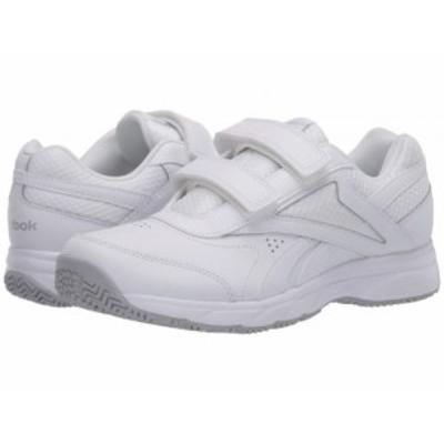Reebok リーボック レディース 女性用 シューズ 靴 スニーカー 運動靴 Work N Cushion 4.0 KC White/Cold Grey/White【送料無料】
