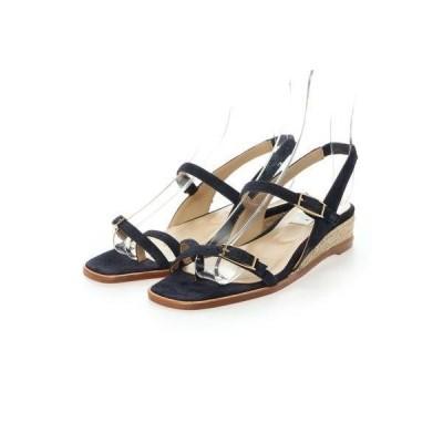 ペリーコ サニー PELLICO SUNNY PJ20-0121 ストラップデザインサンダル (NAVY BLUE)