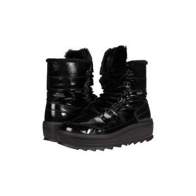 Pajar CANADA パジャー レディース 女性用 シューズ 靴 ブーツ スノーブーツ Taian 2.0 - Black Metal
